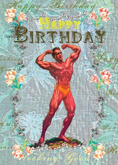 Happy Birthday Howi